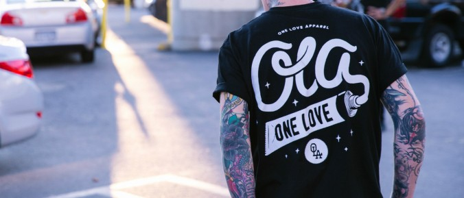 One Love Apparel