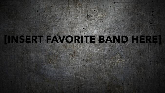 favoriteband