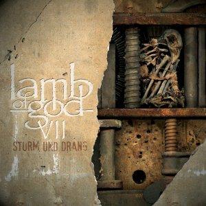 Lamb Of God - VII: Sturm & Drang