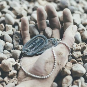 Lock & Key - PEACELESS