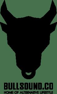 Bullsound Logo 2017